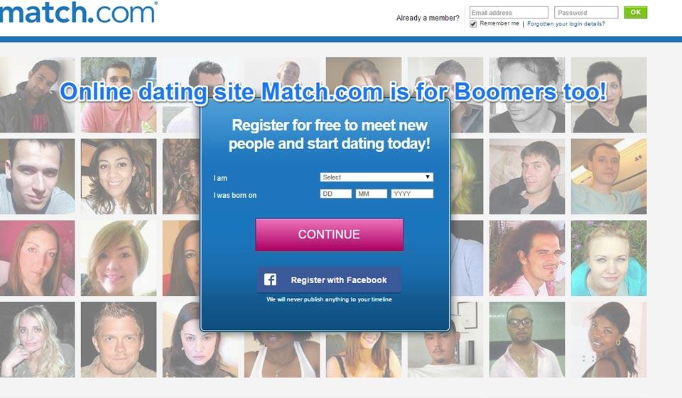 Com www login usa match Media Match